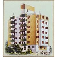 Edifício Alamein