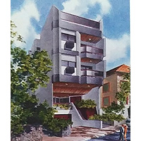 Edifício El Tharir
