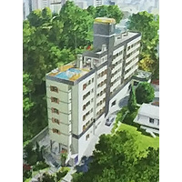 Edifício Néftis
