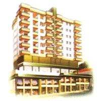 Edifício Ramsés