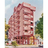 Edifício Residencial Apis