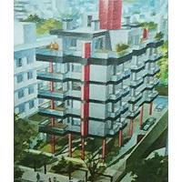 Edifício Residencial Bilbays