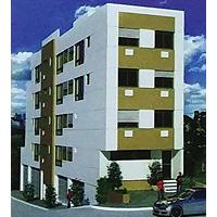 Edifício Residencial Menés