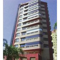 Edifício Residencial Tebas
