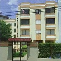 Edifício Residencial Uedes