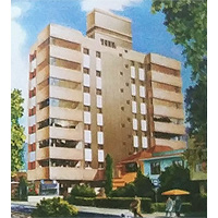 Edifício Thot Mósis