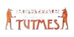 Logo Edifício Residencial Tutmes